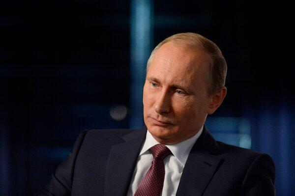 Виноват ли Путин в проблемах страны?
