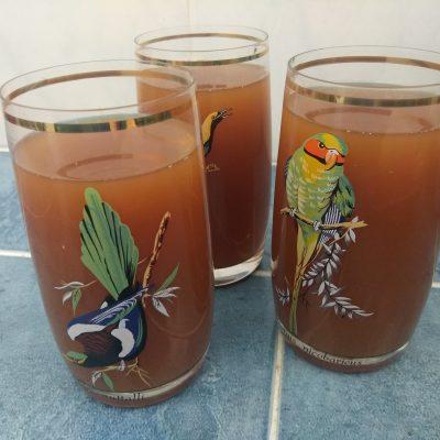 Липовый чай с лимоном и медом - рецепт с фото