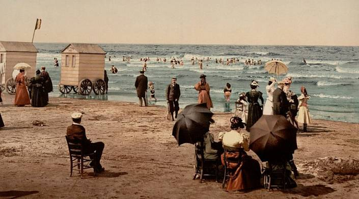 Гёте о жизни как о летнем пребывании на водах жизнь,мудрость