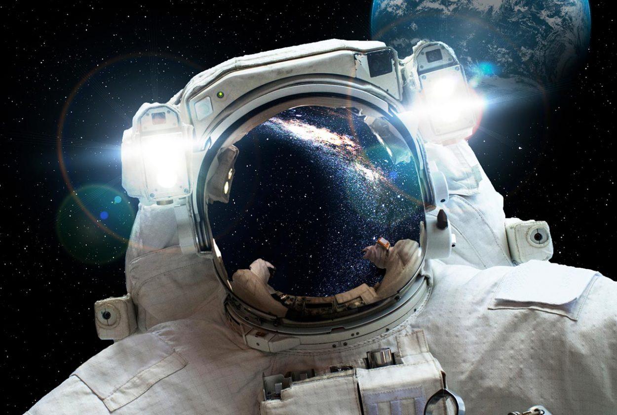 Люди в космосе до Гагарина: факты и домыслы история