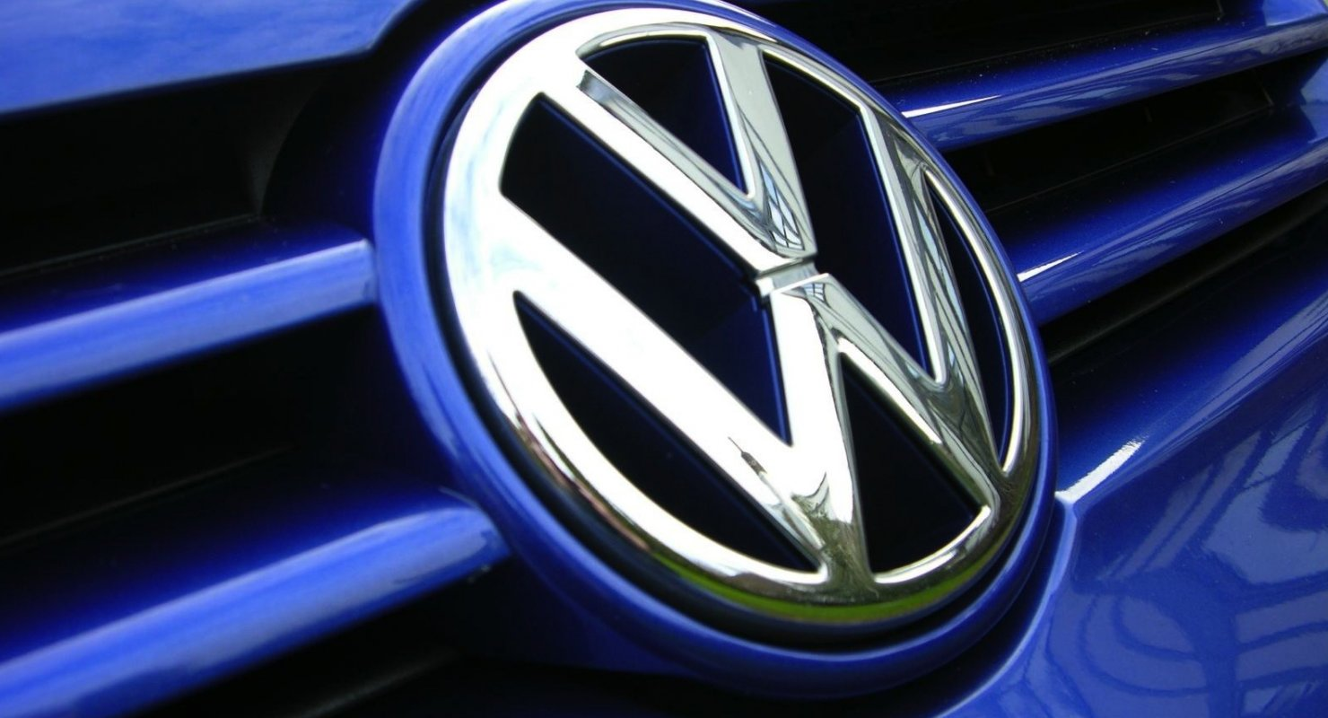 Авторынок Германии показал рост в апреле Автомобили