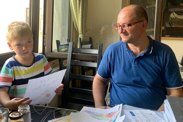 Бежавший из Германии российский эмигрант рассказал о немецких ужасах