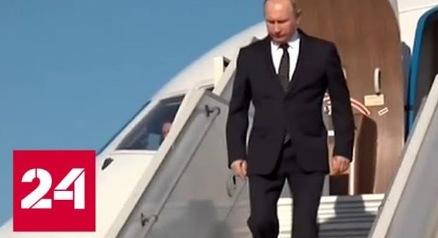 Европейские СМИ: Владимир Путин способен спасти Ближний Восток