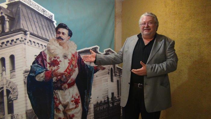 История появления в России цирковой династии Дуровых
