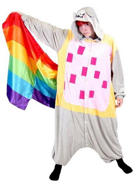 Пижама для любителей милоты в интернете