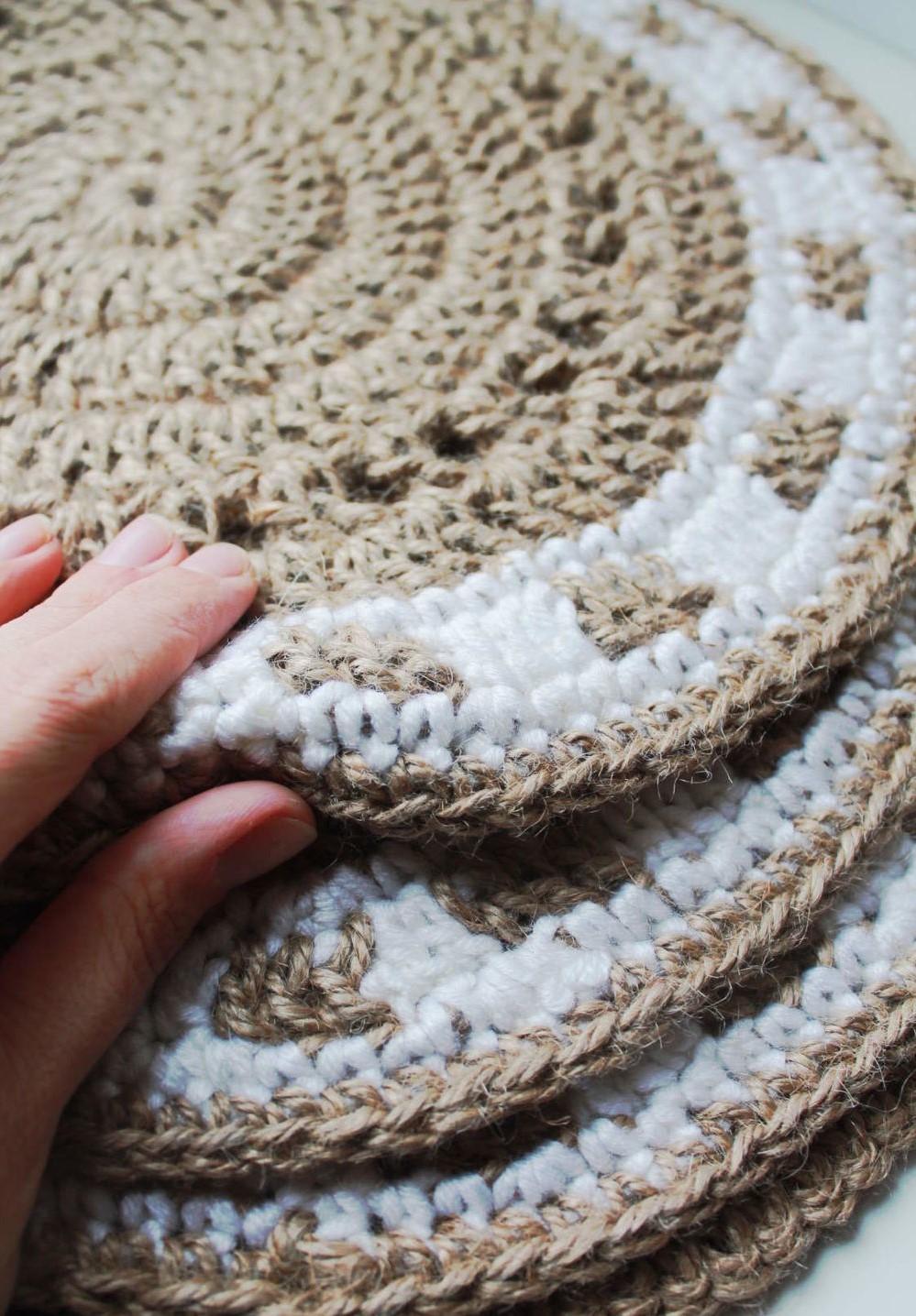 Один вечер и готово! Что связать из джута? джута, будет, очень, можно, материал, вязать, этого, вязания, связать, служить, такое, может, Сейчас, волокно, несколько, пряжа, интерьера, материала, волокна, такие