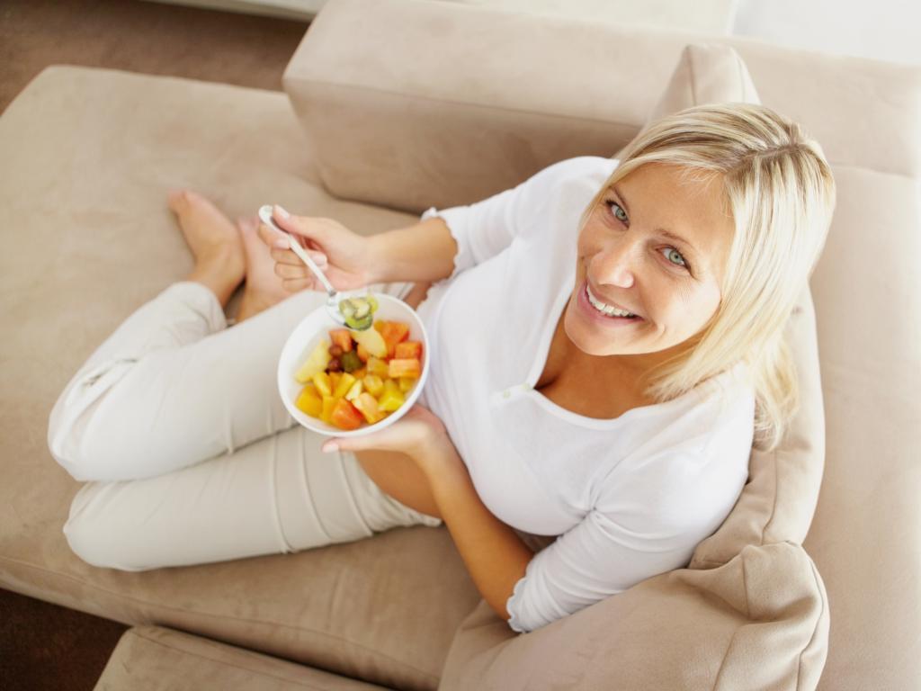 Как похудеть без вреда здоровью после 40