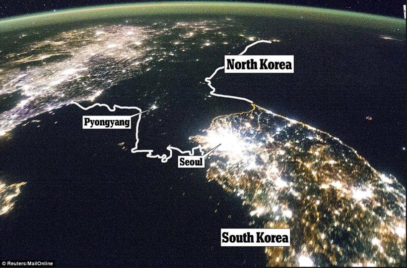 12 границ государств, по которым можно судить об отношениях между этими странами