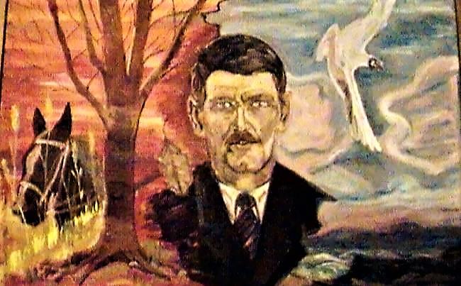 Константин Еремеевич Тихомиров