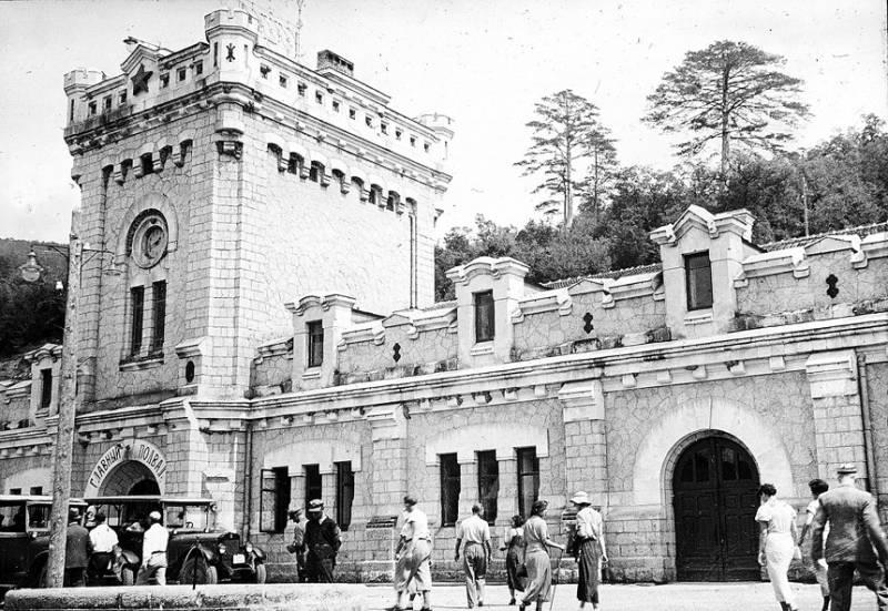 Вино «Массандры». 1941 год. Спасти любой ценой история