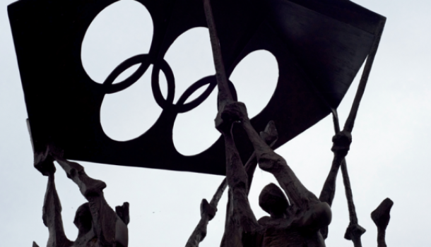 Спортсмен из РФ отказался участвовать в церемонии закрытия ОИ из-за запрета российского флага