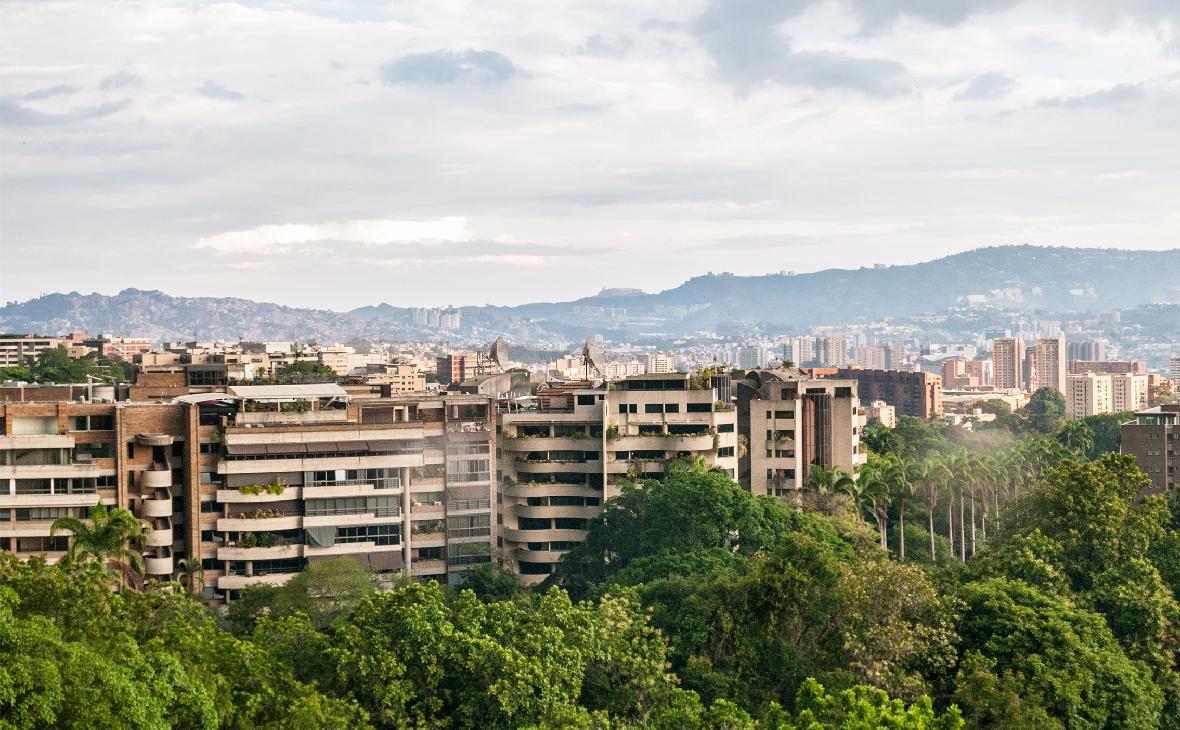 Новостройки в венесуэле фото