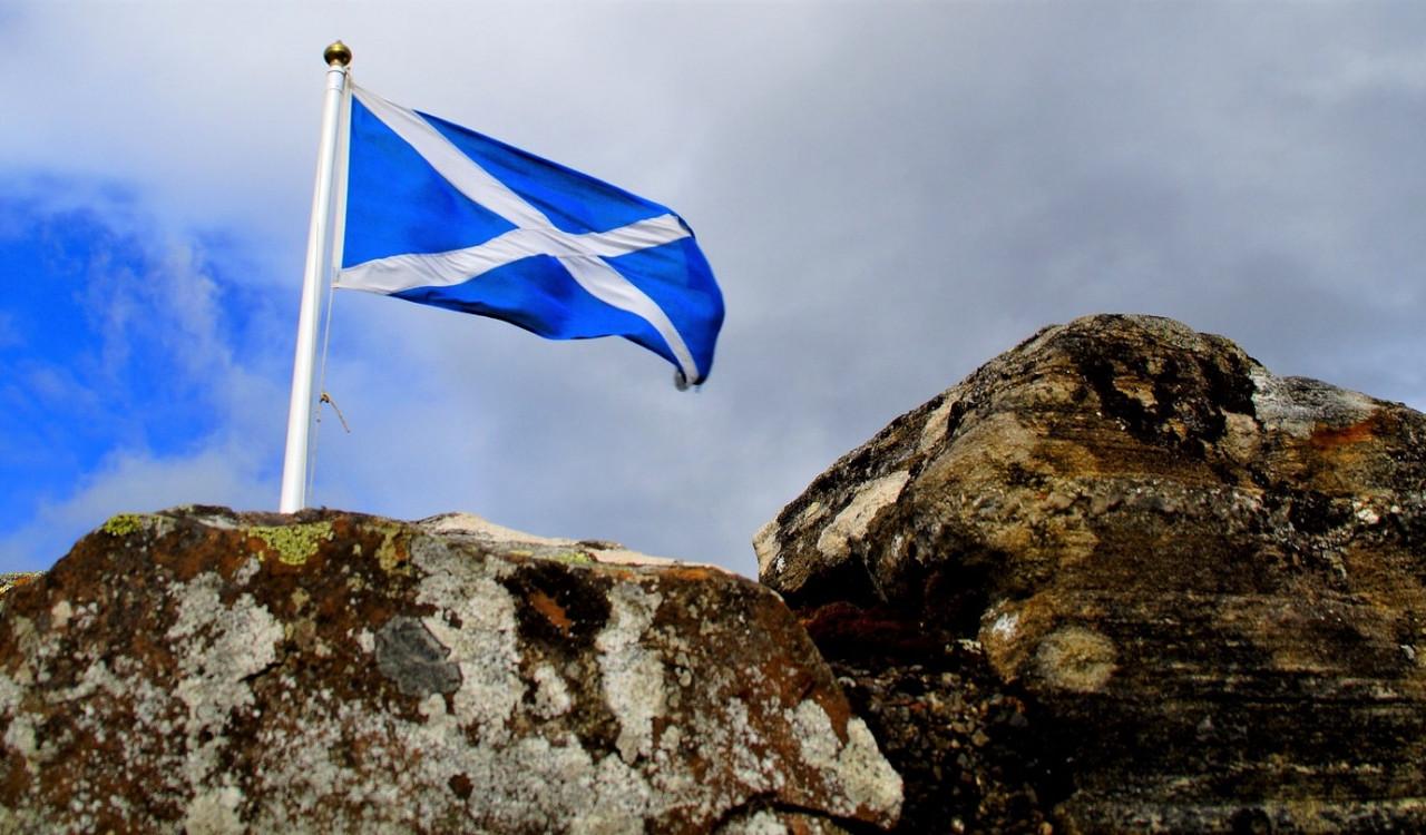 Независимость Шотландии – вопрос времени. Недалёкого