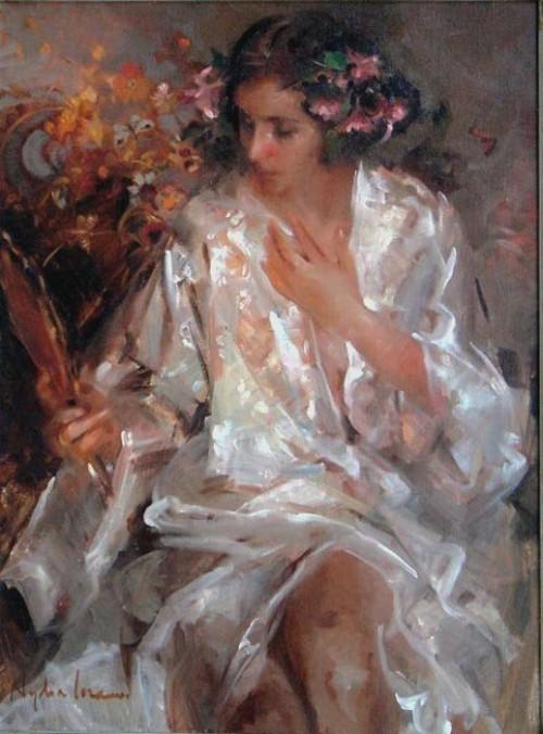 художник Nydia Lozano -14