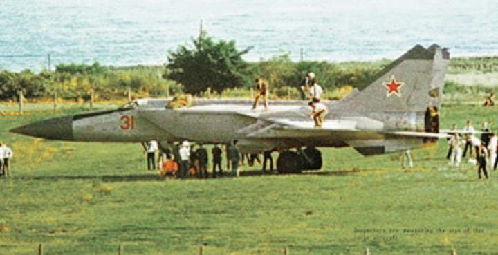 Угонщик сверхсекретного самолёта Беленко: что с ним стало в Японии