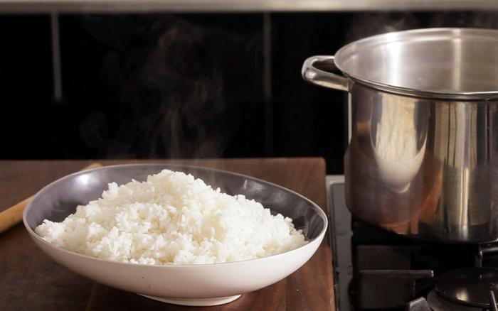 10 хитростей помогут приготовить идеальный рис.