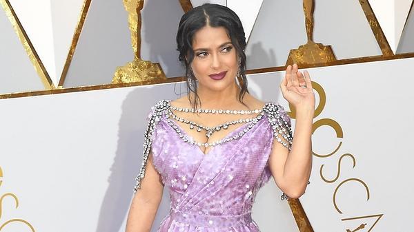«Оскар-2018»: худшие наряды …