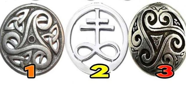 Выберите символ и получите жизненно важный совет