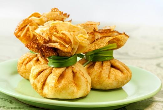 РЕЦЕПТЫ: Необычные блины к Масленице блины,вкусные новости,выпечка,кулинария