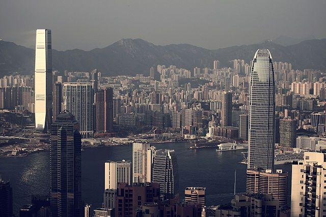 Гонконг признан самым привлекательным для туристов городом в 2017 году