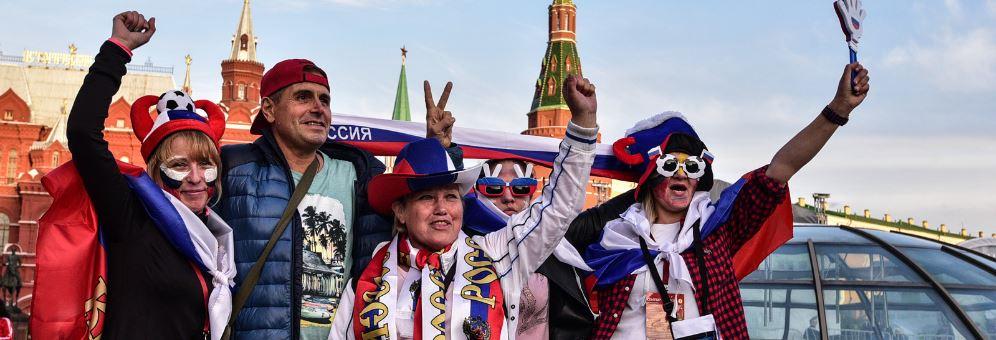 Мои причины гордиться сегодняшней Россией