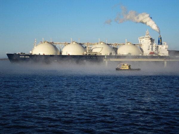 США не могут отказаться от российского газа, это не устраивает Европу