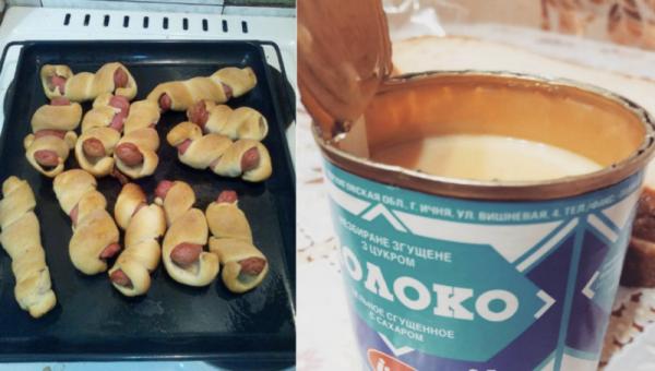 Британцы назвали 18 закусок из России, которых миру не хватает