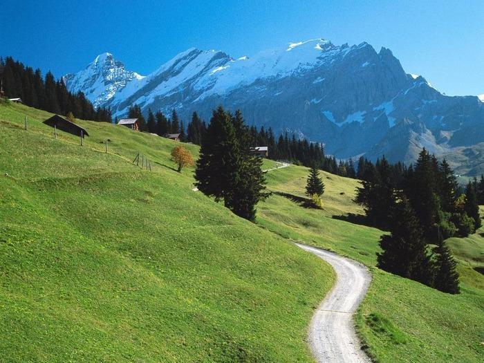 Гражданская аойна в Швейцарии