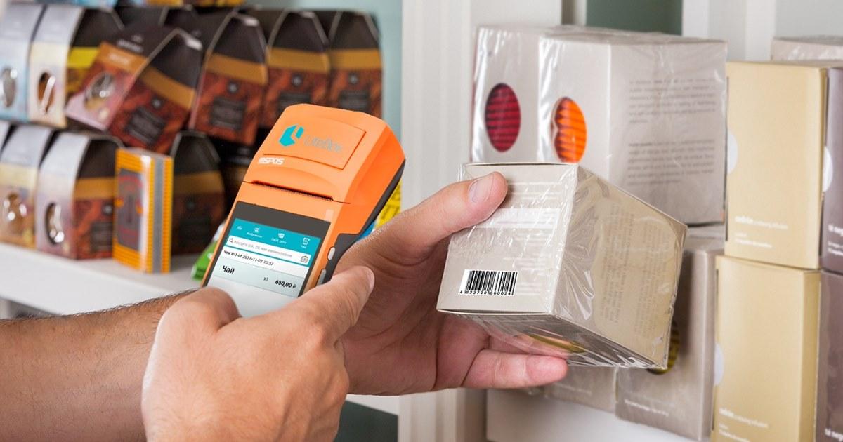 Концепцию работы системы маркировки товаров прописали законодательно