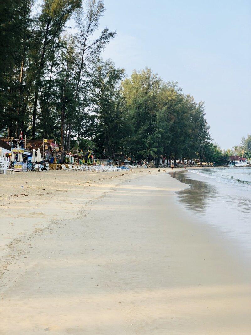 Феномен Тайланда или Почему все едут на Пхукет туризм