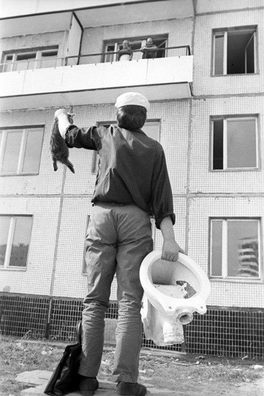 Как в СССР предоставляли бесплатное жильё:  в деталях и на конкретных  примерах