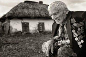 Украина: Ветеранов — на помойку, карателям — огромные пенсии!