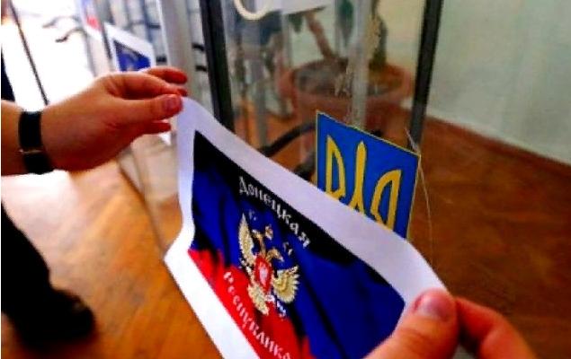 Александр Роджерс: О выборах на Донбассе