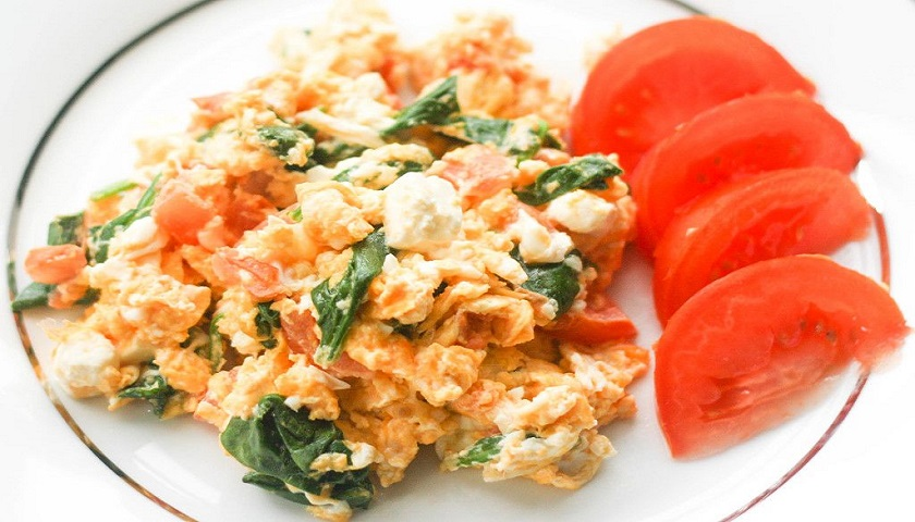 Завтрак за 5 минут: самый важный прием пищи на скорую руку