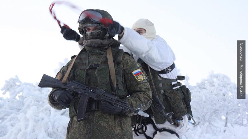 В России стартовало полномасштабное формирование мобилизационного резерва — СМИ