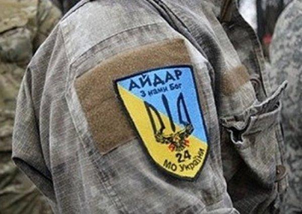 Тука признался: Ради сережек «айдаровцы» отрезали уши девятилетней жительнице Донбасс