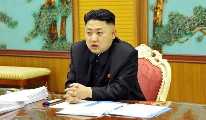 Ким Чен Ын написал письмо Ва…