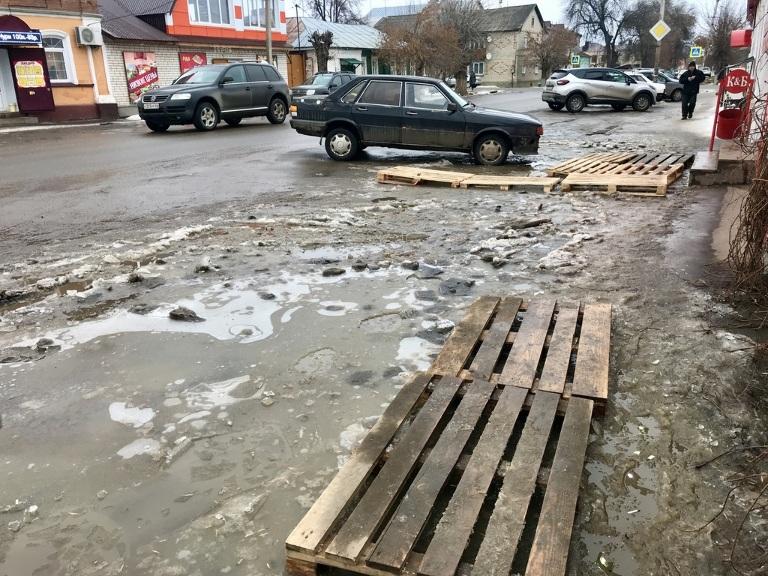 Непричесанная Россия | Путешествие в Моршанск