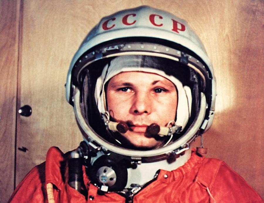 Фото день космонавта, милая картинка