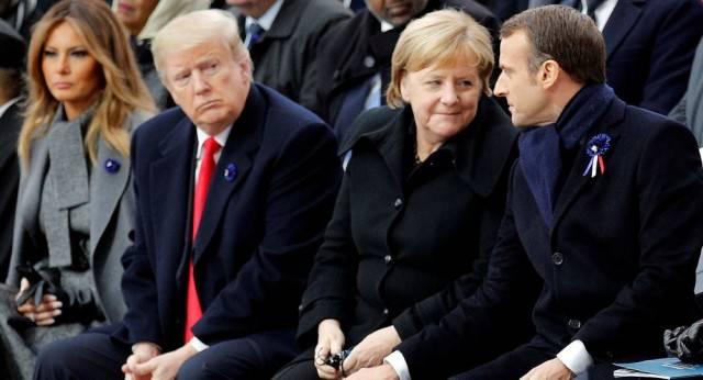 Саммит в Кошице: Вашингтон раскалывает НАТО