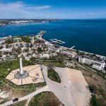 Ученые определили скорость приближения Крыма к России