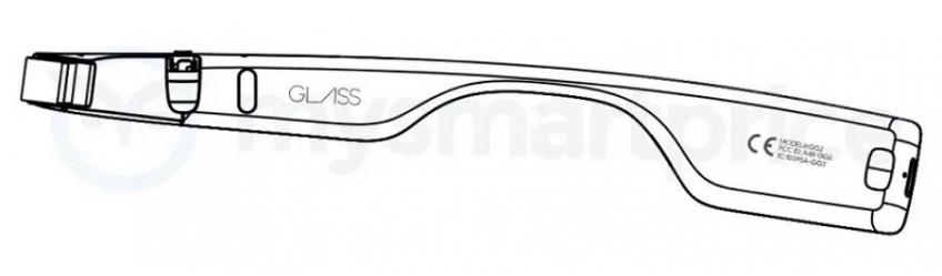 Google готовит очки дополненной реальности Glass Enterprise Edition2 google