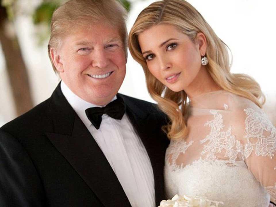 Они точно родственники? Красивые дочери некрасивых отцов