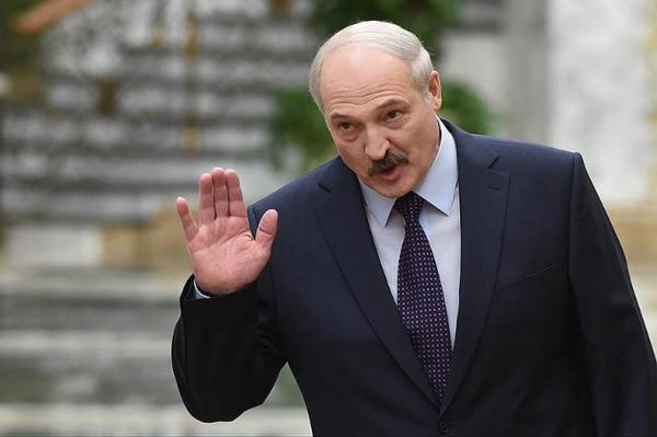 «Ниже моего достоинства»: Лукашенко заявил, что неизвинялся перед Путиным