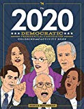 2020 Coloring and Activity Book