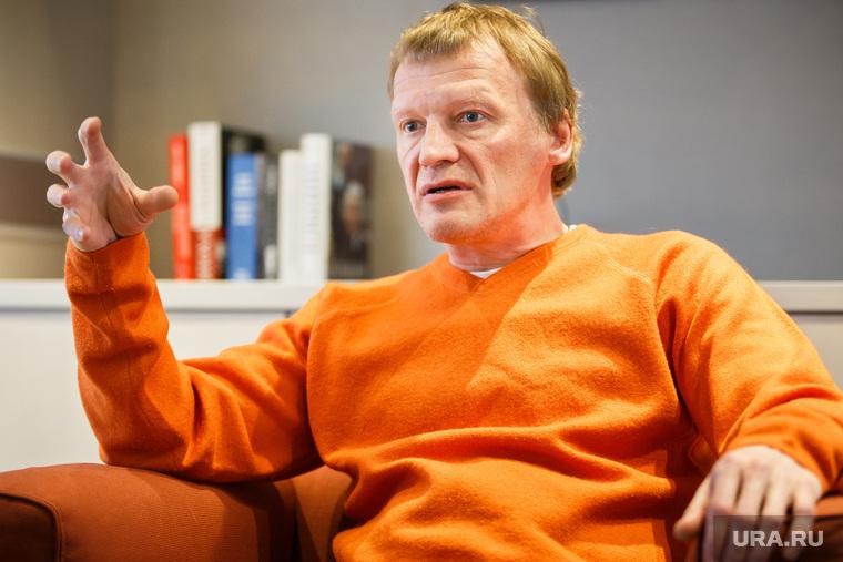 Актер Серебряков делает заявления о политике. Что за этим стоит?