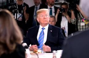 Америка обдумывает импичмент Трампу: почему это хорошо