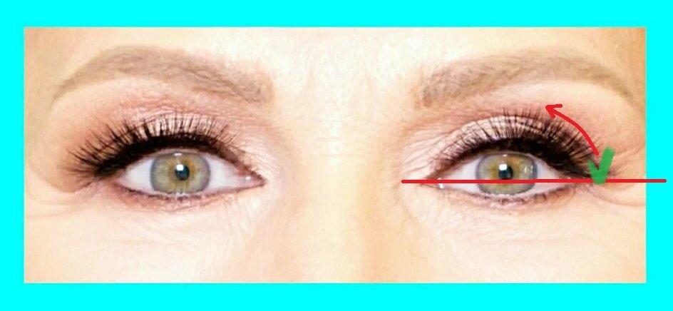 3 момента в макияже, о которых женщины 50+ забывают , из-за чего подчеркивают возрастные изменения
