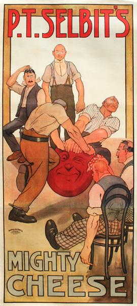 Персиваль Сэлбит: иллюзионист, который впервые прошел сквозь стену и распилил женщину
