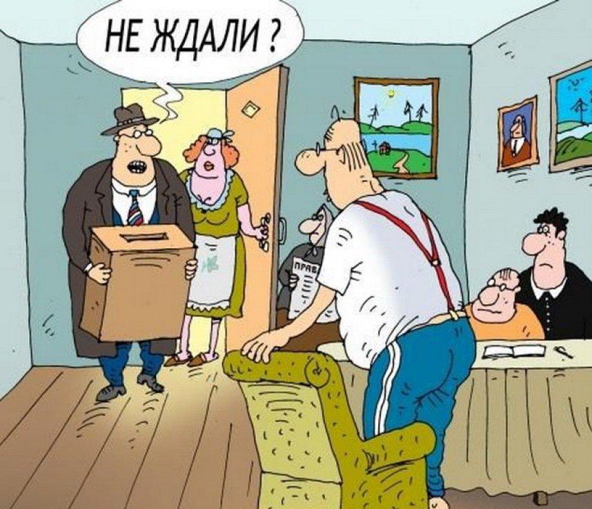 Смешные картинки про выборы депутатов, картинки